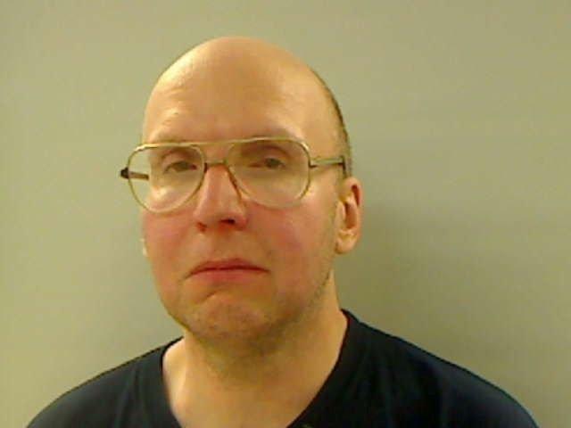 Christopher Knight, în arestul poliției | FOTO: Profimedia