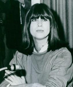 Audierea Mariannei. Foto Pinterest