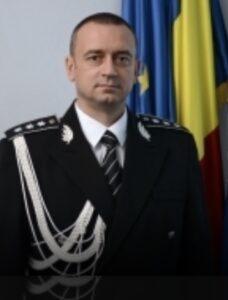 Fostul șef al IPJ Gorj, Decebal Drăghiea